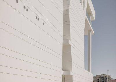TecDomi GmbH Keramikmanufaktur - Fassadenbau moderne Architektur Innenstadt