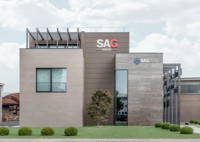 TecDomi GmbH Keramikmanufaktur - Fassadenbau Firma